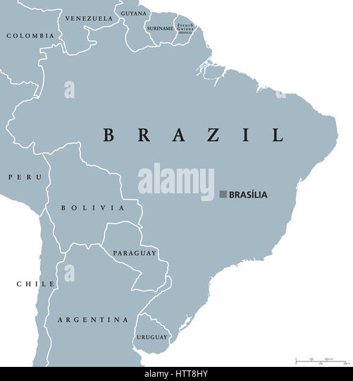 a report on brazil a federal republic in south america Brazil: government and history brazil is a federal republic, consisting of 26 states and the federal district of brasília each state has its own elected legislature and governor brazil's legislative body is the national congress, which is composed of the chamber of deputies and the federal senate.