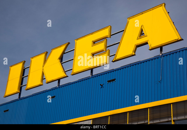 ikea furniture stock photos ikea furniture stock images alamy. Black Bedroom Furniture Sets. Home Design Ideas
