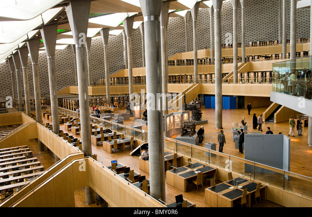 the library of alexandria pdf