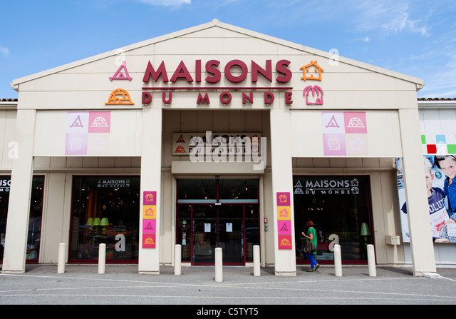 Cogolin stock photos cogolin stock images alamy - Maisons du monde france ...
