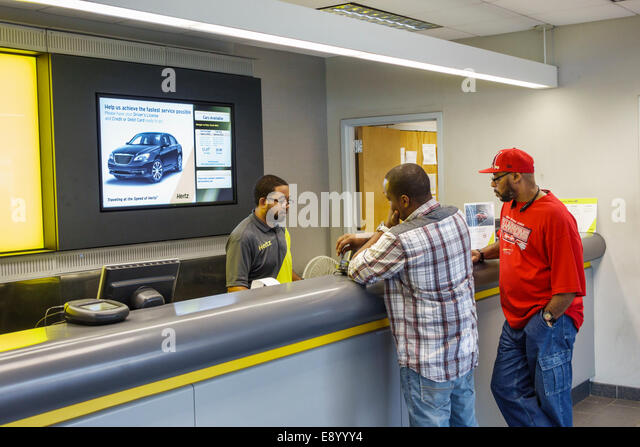 hertz rent a car stock photos hertz rent a car stock images alamy. Black Bedroom Furniture Sets. Home Design Ideas