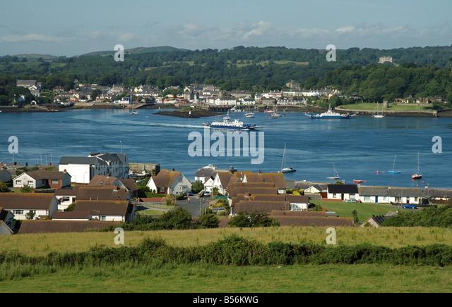 Strangford Lough Ferry Stock Photos & Strangford Lough ...
