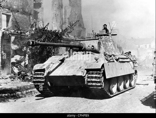 panzer 5 tank
