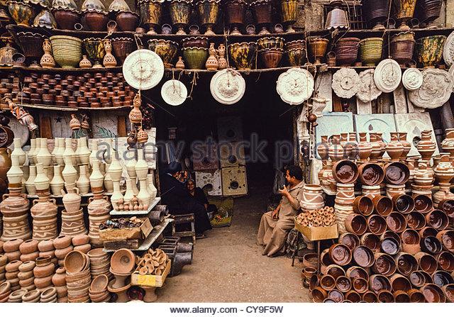 Cairo shopping shops stock photos cairo shopping shops for Cairo outlet