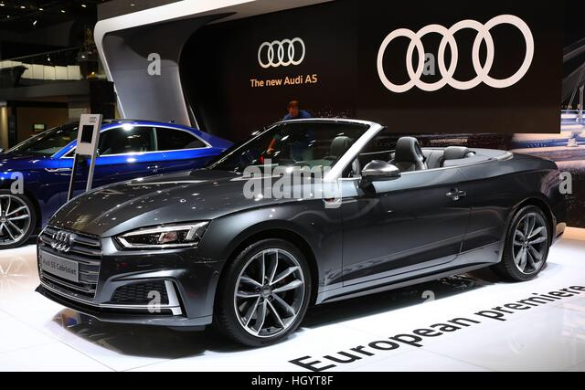 audi brussels stock photos audi brussels stock images alamy. Black Bedroom Furniture Sets. Home Design Ideas