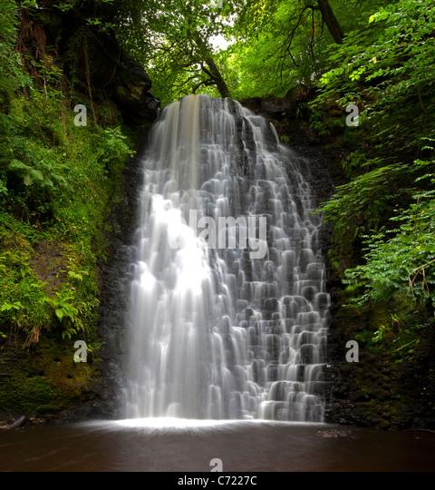Waterfall Tea Room Whitby