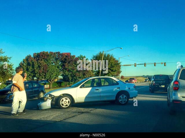 Car Accident Nov Th
