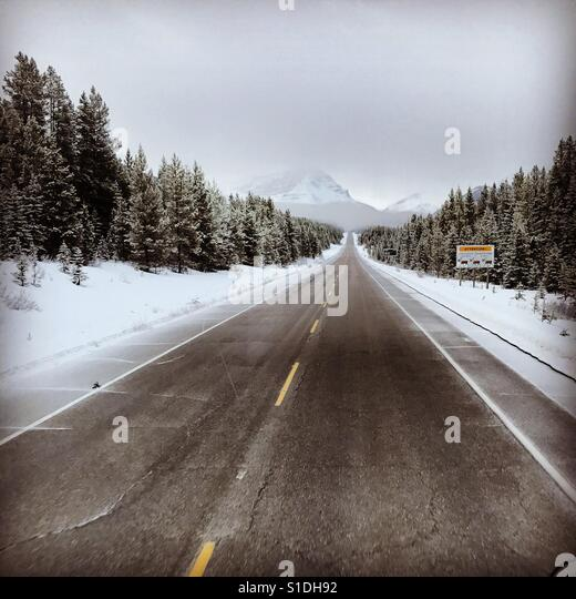 Icy adventure - Stock-Bilder
