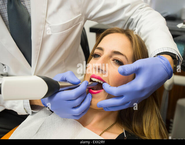 California dentist dating patient