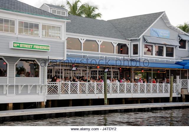 Italian Restaurants Th Street Fort Lauderdale