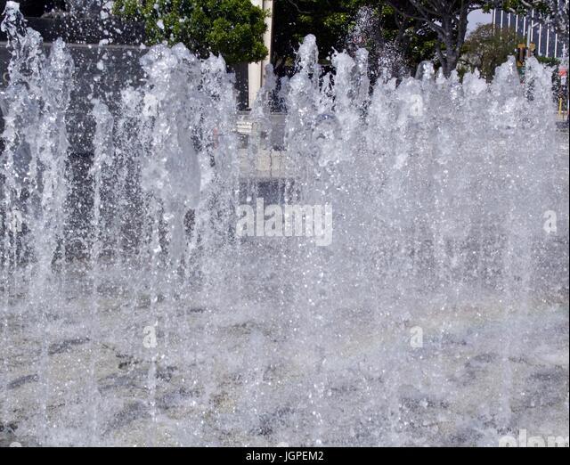 Water Spouts Splash Stock Photos Water Spouts Splash