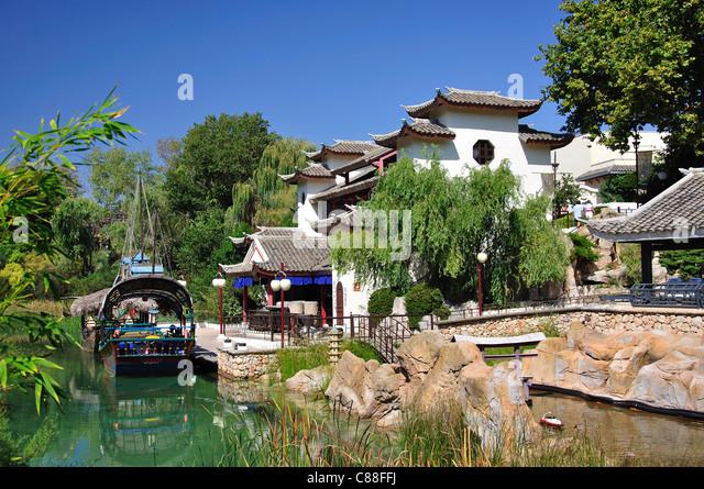 Chinese Restaurants Tarragona