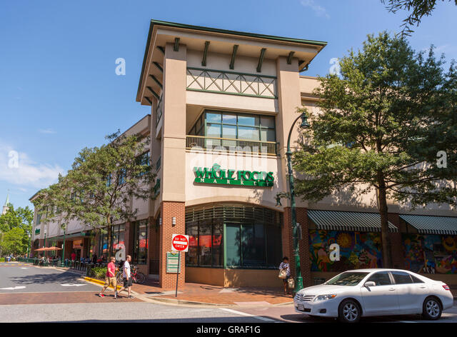 Whole Foods Market Silver Spring Md