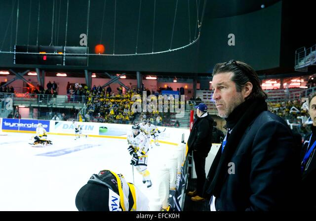 Amiens rouen stock photos amiens rouen stock images alamy - Final coupe de france hockey 2015 ...