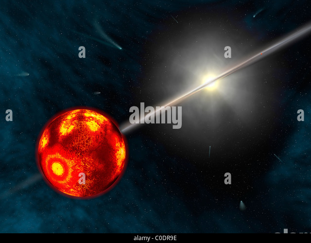 formation and evolution of the solar system - photo #49