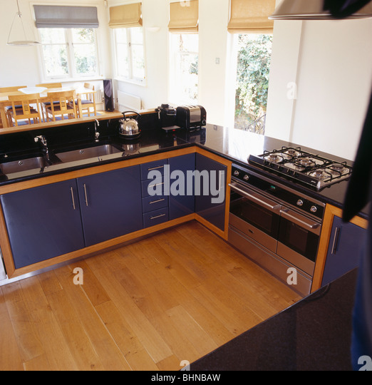 Open Oven In Kitchen: Appliances Oven Monochromatic Stock Photos & Appliances
