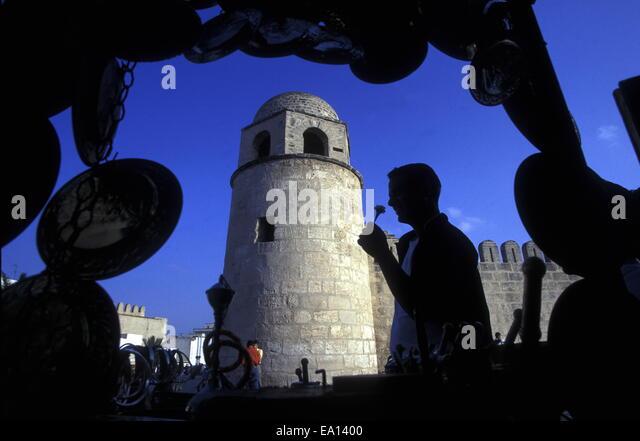 TUNISIA - Stock Image