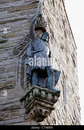 a biography of william wallace a scottish patriot and national hero Who is william wallace  wallace led the scottish rebellion against edward i and inflicted a famous  he is remembered as a patriot and national hero to many.