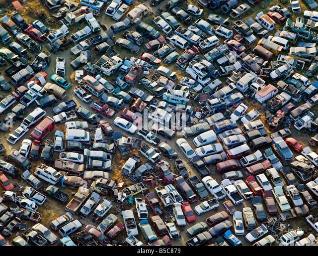 Junk Car Parts San Jose