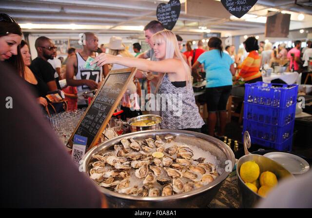 Market johannesburg stock photos market johannesburg for African cuisine braamfontein