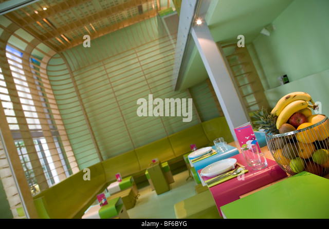 Cantine stock photos cantine stock images alamy for Bio design hotel