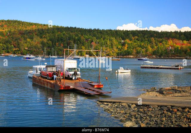 Bunker Boat Stock Photos Amp Bunker Boat Stock Images Alamy