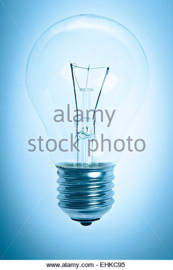 electric bulb - Stock-Bilder