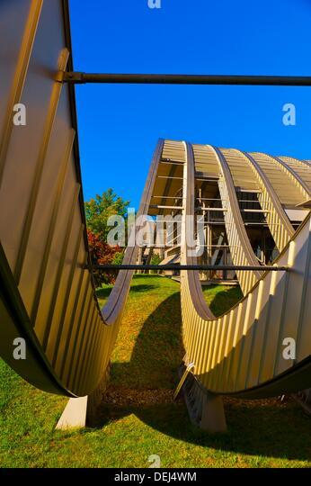 zentrum paul klee architecture pdf