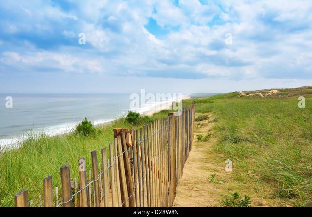beach-fence-at-marconi-beach-cape-cod-ma