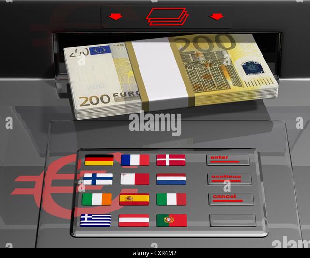euro atm