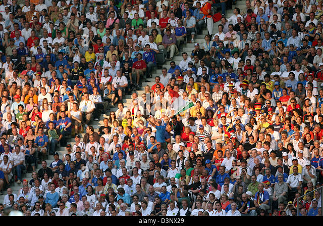 Ialy vs germany 2006 world cup