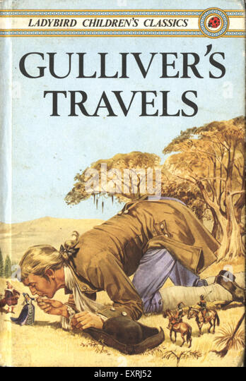 swift gulliver book 4 In book 4 when gulliver first encounters  reflects on the society in gulliver's travels jonathan swift wrote gulliver's travels in 1762 with the intent of .