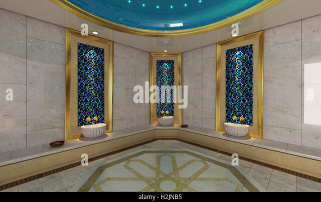 Hamam Bathroom Stock Photos Hamam Bathroom Stock Images