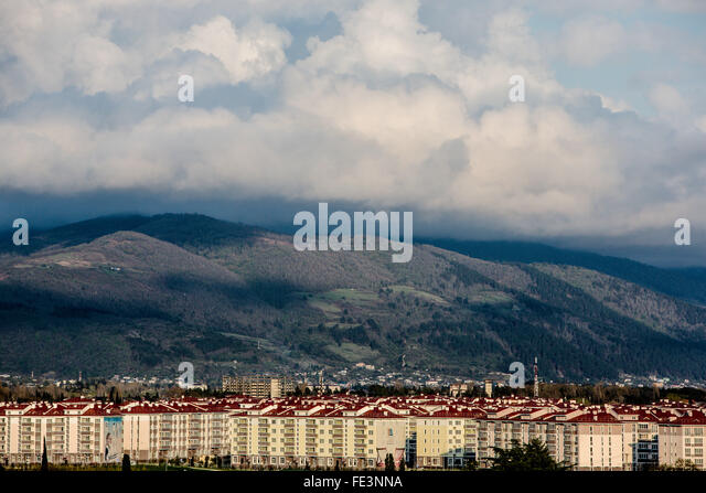 Republic Of Adygea Stock Photos & Republic Of Adygea Stock ...