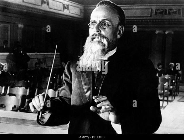 Nikolai Rimsky-Korsakov Rimsky-Korsakov - The London Symphony Orchestra - Espana!