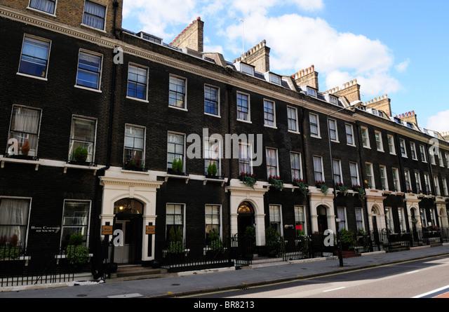 Hotels In Gower Street Bloomsbury London