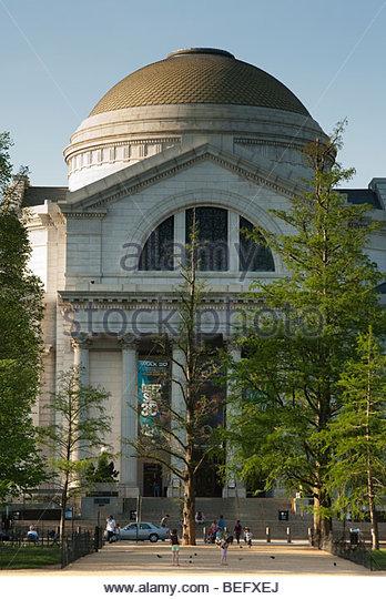 John Williams Natural History Museum