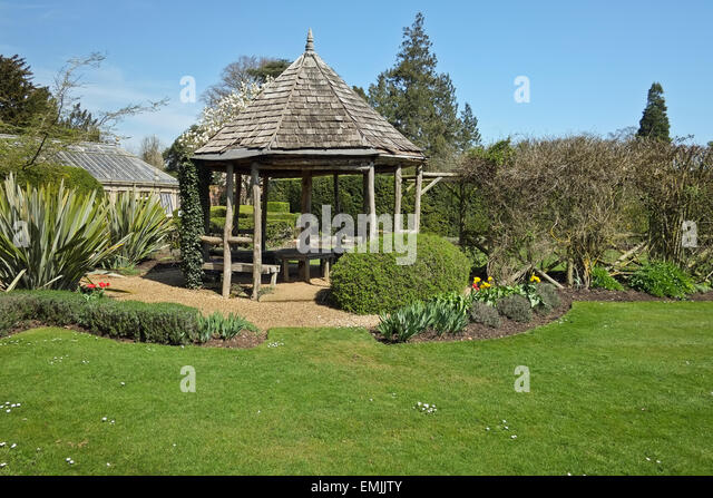 Arbours stock photos arbours stock images alamy for Ashby house