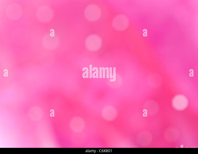 Abstract pink background - Stock-Bilder