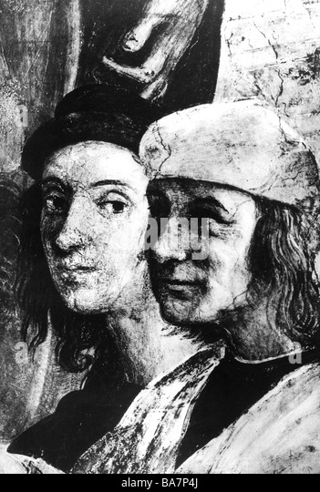 raphael sanzio inspired Essay on raphael sanzio inspired raphael sanzio's work of the italian high renaissance era is the result of influences and incorporation of.