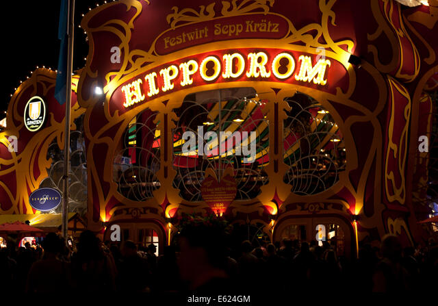 hippodrome oktoberfest tickets