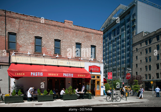 Twelfth Street Cafe