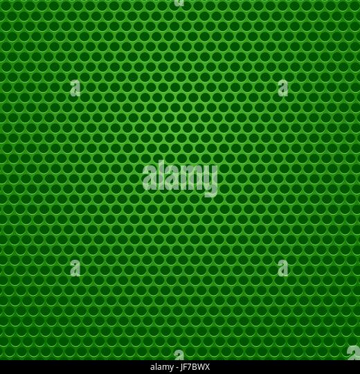 green perforated metal pattern - photo #9