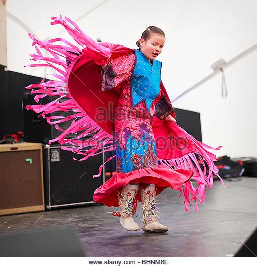 Manitoba Native Plants: Dancing Girl Canada Stock Photos & Dancing Girl Canada