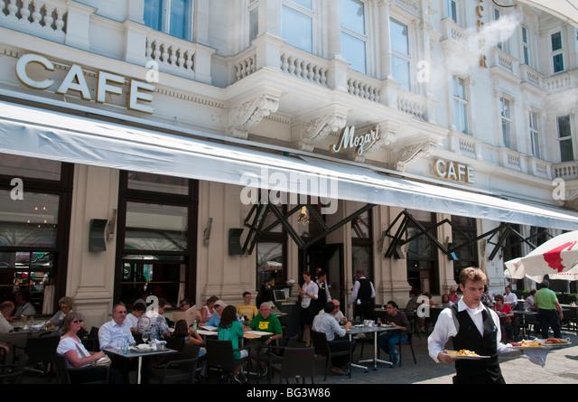 Cafe De L Europe Wien