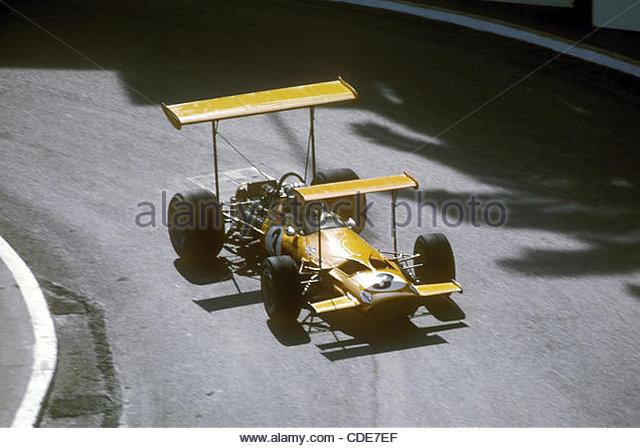 Mclaren Ford Stock Photos Mclaren Ford Stock Images Alamy