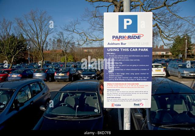 Wharf Road Car Park Chelmsford