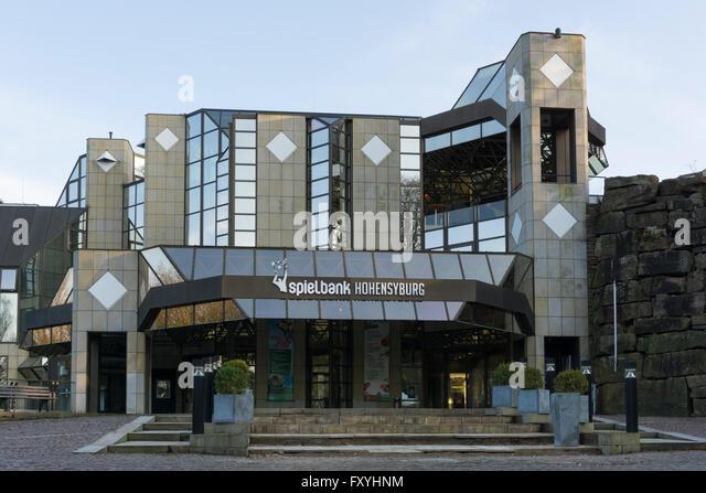 casino hohensyburg hotel