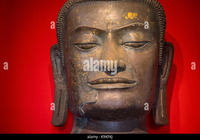 Museum Display Asian Artwork Stock Photos & Museum Display ...