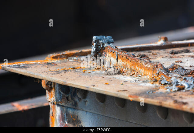 Rivets Girder Stock Photos Amp Rivets Girder Stock Images